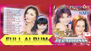 Ria Amelia & Ana Laila - Dangdut Exclusive (Full Album CD)