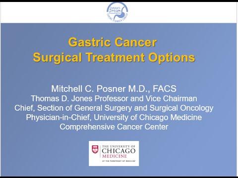 gastric cancer johns hopkins)