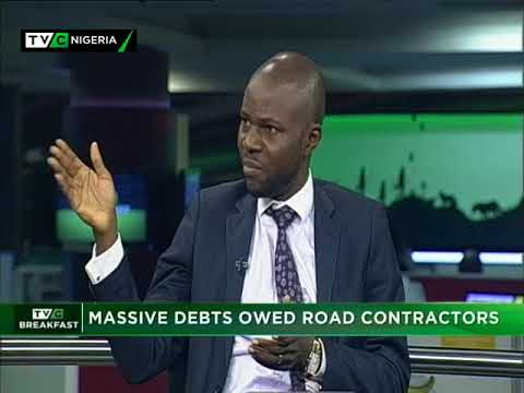TVC Breakfast| 17th Jan| Massive debts owed road contractors