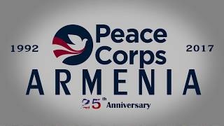 Peace Corps Armenia / Celebrating 25 years of service to the people of Armenia in 2017!