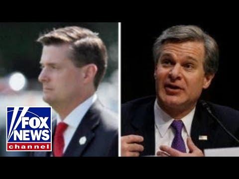 FBI muddies White House timeline on Rob Porter allegations