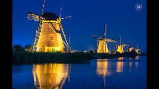 L'Olanda che non ti aspetti: Rotterdam Eindhoven e Utrecht