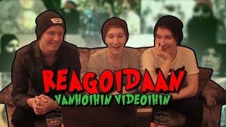 Reagoidaan Vanhoihin Videoihin !!