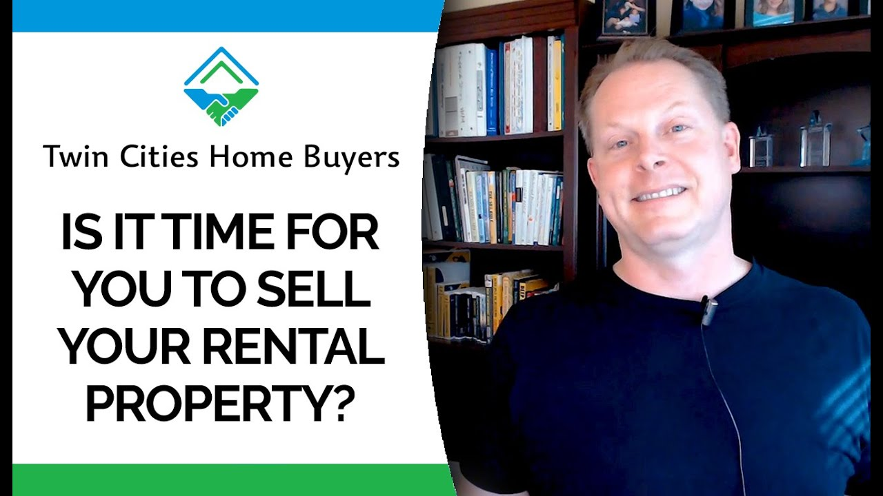 We've Got Solutions for Exhausted Landlords