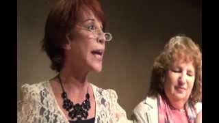 Linda Glick Talks about David Craig
