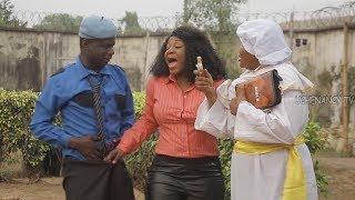 MARRY ME (season 1) - LATEST 2018 NIGERIAN NOLLYWOOD MOVIES