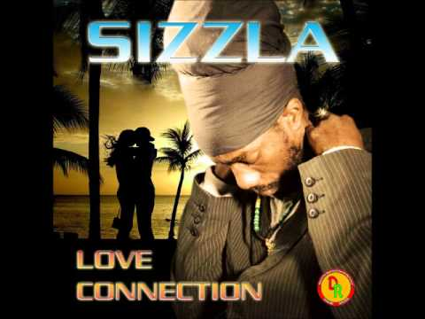 Sizzla - Love Connection - May 2012