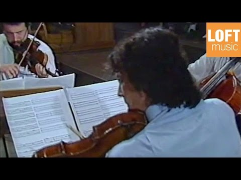 J.S. Bach – Goldberg Variations for String Trio, BWV 988 (Transcription by Dmitry Sitkovetsky)
