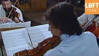 J.S. Bach – Goldberg Variations for String Trio, BWV 988 (Transcription by Dmitry Sitkovetsky)
