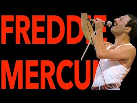 Freddie Mercury in 14 Minute