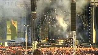 ACDC Runaway Train @ Download 2010.MOD