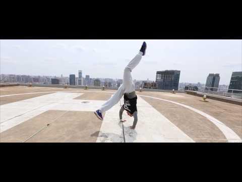 Capoeira Flow - Cat Man 2