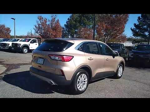 2020 Ford Escape Live Alpharetta GA 204016