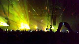 Trance Energy 2009 Anthem: Rank1 - L.E.D There Be light LIVE