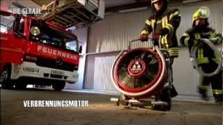 ATEMSCHUTZ - Taktische Ventilation