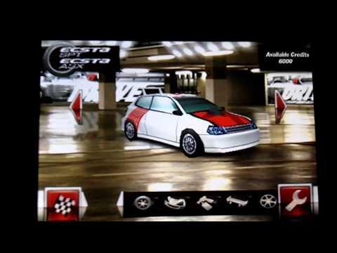 Kumho Tire DRIVE the Game (BETA)