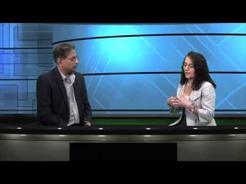 Innovation and Disruption: VMware CIO Bask Iyer and CMO Robin Matlock