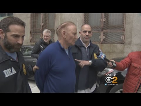 Brooklyn Doctor Arrested In Prescription Scheme