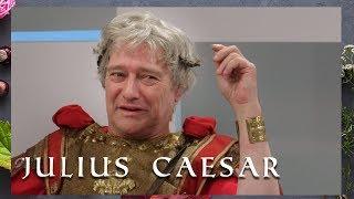 julius caesar documentary