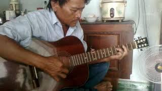 Không Bao Giờ Quên Anh (Guitar Cover) - Tăng Đặng