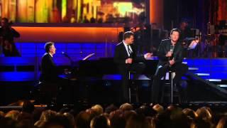 ♥ Michael Buble , Blake Shelton & David Foster ♥ Home Live HD Thumbnail