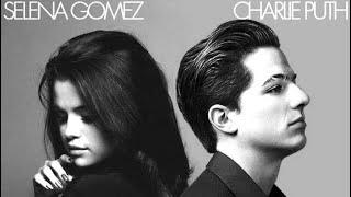 Selena Gomez feat Charlie Puth-We Don't Talk Anymore Lyric