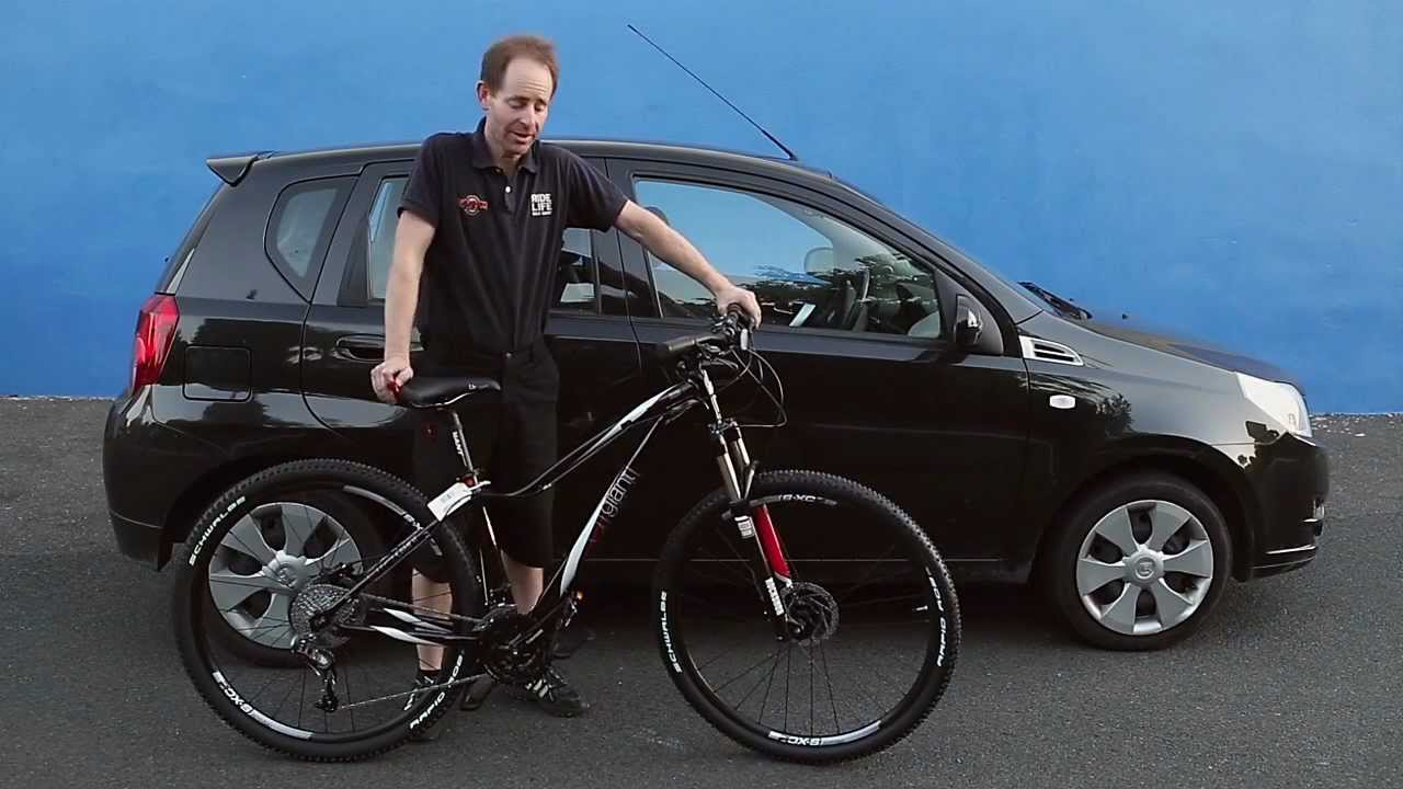 Best Car For Putting Bikes In