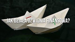 Dźwignia finansowa na rynku Forex | #5 Forex krok po kroku