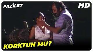 Hüseyin Amca, Hocaya Gitti! | Fazilet Hülya Avşar Türk Filmi