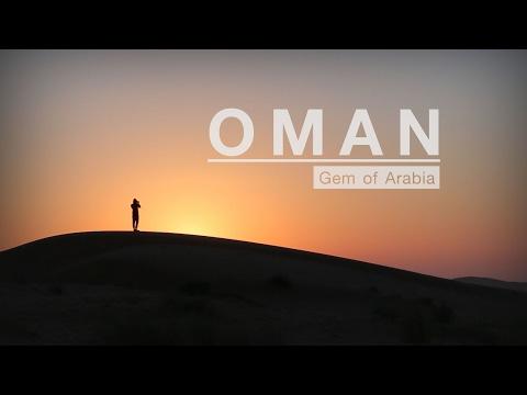 "Teaser  Viewfinder Dreamlist ตอน Oman ""The Gem Of Arabia"""