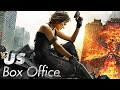 Top Box Office (us) Weekend Of January 27 - 29, 2017 video
