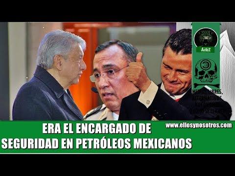 General cercano a EPN involucrado en robo de combustibles en PEMEX
