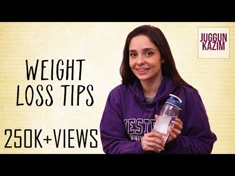 Lose Weight Without Workout | Weight Loss Without Dieting | Juggun Kazim