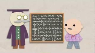 Boogie Maths