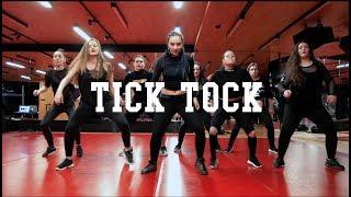 Video EUGY - TICK TOCK | #ticktockchallenge | Dance Choreography download MP3, 3GP, MP4, WEBM, AVI, FLV Agustus 2018
