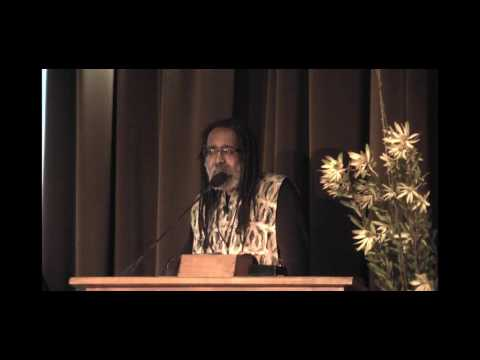Food Justice: Challenges & Opportunities - Malik Yakini, EcoFarm Conference Keynote 2017