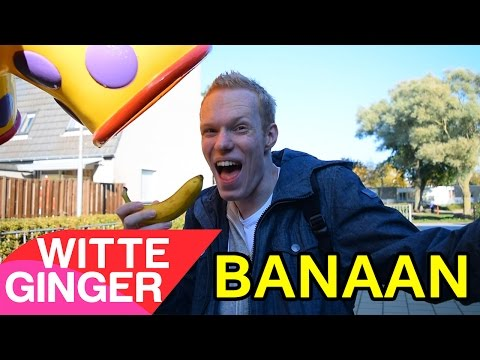 """BANAAN"" PARODIE - All The Small Things - Blink 182"