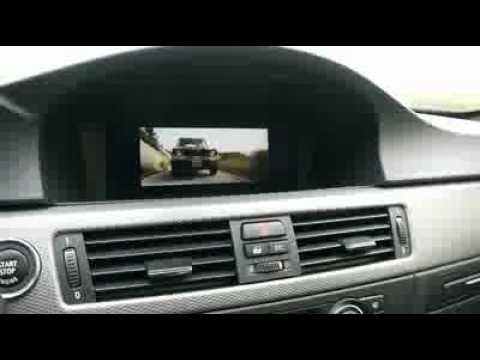BMW-Coding.fr - Déblocage lecture des DVD en roulant sur iDrive 2