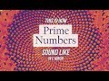 This is how prime numbers sound like in