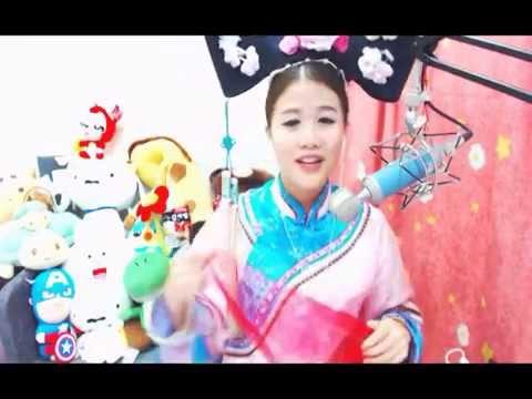 悲曲cover蕭小M