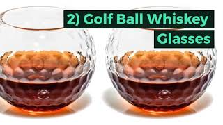 Top Unusual Gifts For Golf Lovers