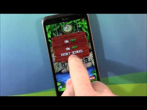 Windows Phone Game Review: Zuminja