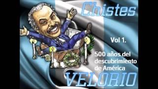 Chistes de velorio - 500 Años Del Descubrimiento de América