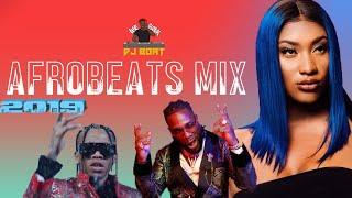 AFROBEATS 2019 4K VID MIX, LATEST NAIJA 2019 (TOP HITS) DJ BOAT -  DAVIDO, BURNA BOY, WIZKID