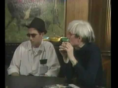 Sparks Interview (1983)