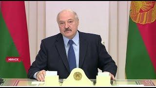 Лукашенко: «Украине не Хватает?» | смотреть ютуб новости и политика