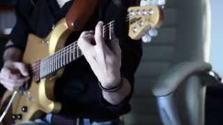 Dream Theater-Another Day(Adriano Cafagna Cover)