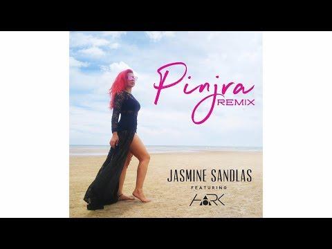Pinjra REMIX | Jasmine Sandlas |DJ HARK