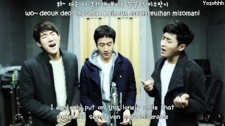 Jung Woo,Yoo Yeon Seok,Son Ho Joon - Only Feeling You MV (Reply 1994 OST) [ENGSUB + Rom+ Hangul]