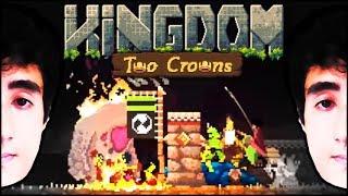 MAS DEU TUDO ERRADO  |  kingdom two crowns #4